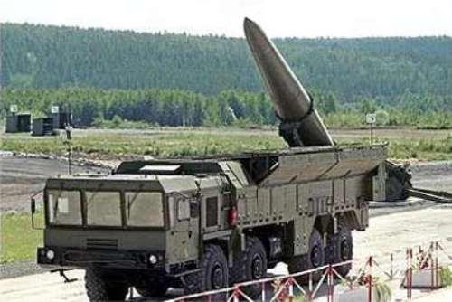 Iskander_Missile