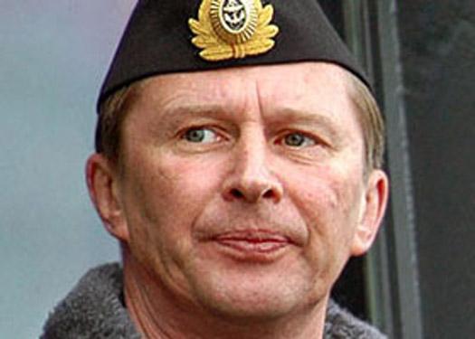 Сергей Иванов. Фото: www.rusarm.eu