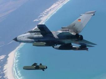 Запуск KEPD 350 с борта Tornado IDS ВВС Германии. Фото с сайта cassidian.com.
