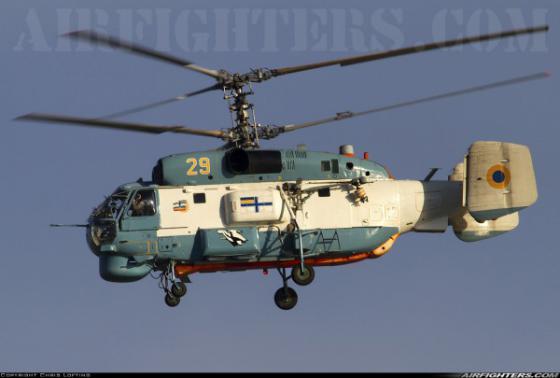 Ka-27_Ukranian_airforce