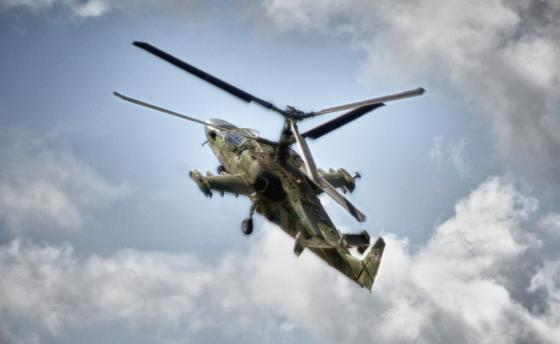 Ka-52_in_Fly