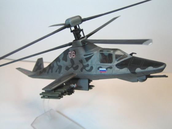 Ka-58