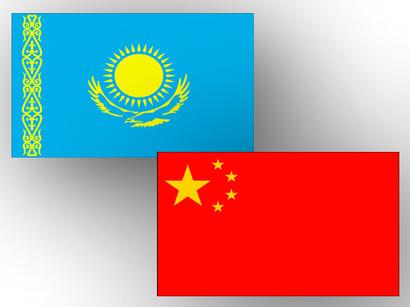 Картинки по запросу казахстан+китай+флаги