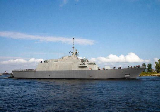 LCS3_Fort_Worth