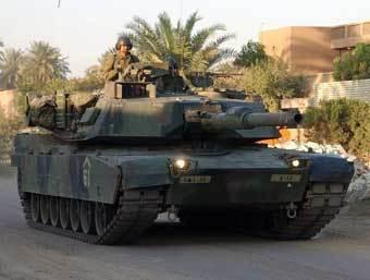 M-1_Abrams