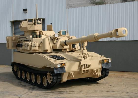 M109A6_Paladin