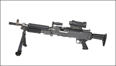 Армия США заказала пулеметы М240 на сумму 84 млн долларов - ВПК.name
