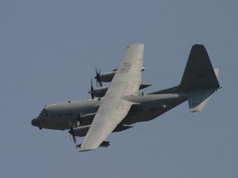 MC-130W Dragon Spear. Фото с сайта defenseindustrydaily.com.