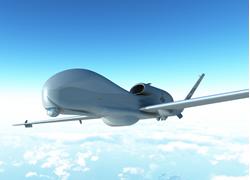 MQ-4 (BAMS UAS). Фото - as.northropgrumman.com
