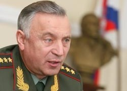 Николай Макаров.