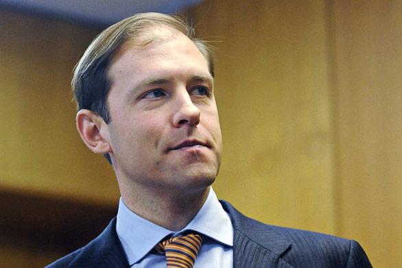 Денис Мантуров. Источник: www.aex.ru