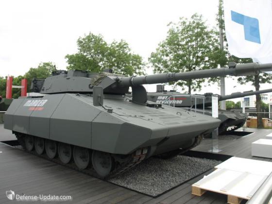 Marder_tank