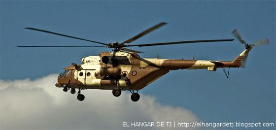 Mi-171E_Kenia
