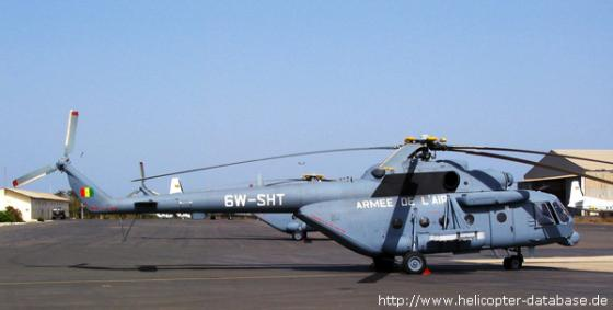 Mi-171SH_Senegal