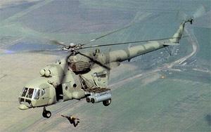 Ми-17. фото: aviastar.org
