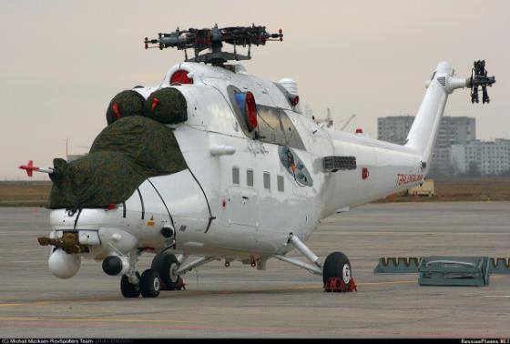 Mi-35-Azeri