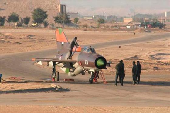 MiG-21_Syria