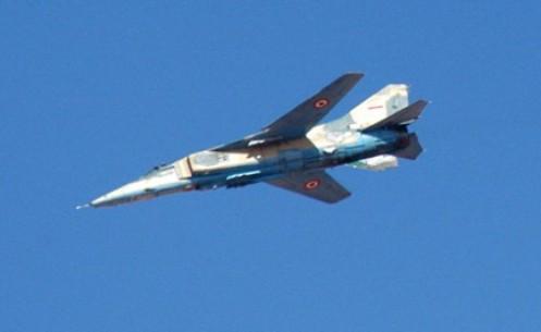 MiG-23_Syria