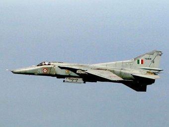 MiG-27_India