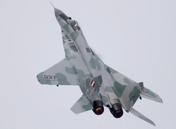 MiG-29SMP