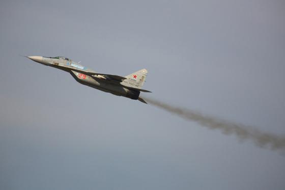 MiG-29_100_Years_of_Russian_Airforce