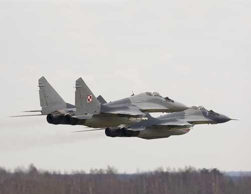 MiG-29_Poland