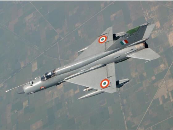 Mig-21_India