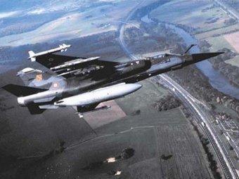 Mirage F1. Архивное фото с сайта fas.org.