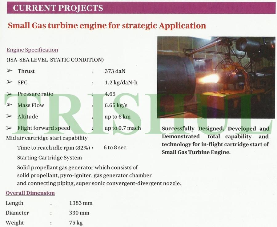 Характеристики индийской крылатой ракеты Nirbhay.  Источник: trishul-trident.blogspot.in.