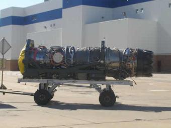 Pratt & Whitney (Американский производитель авиационных двигателей для гражданской и военной авиации)