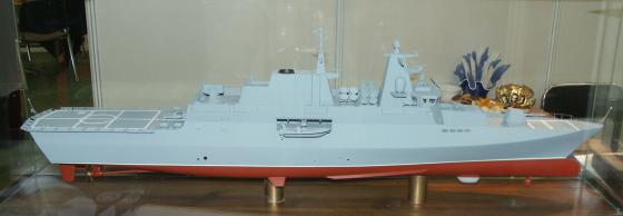 Project-621_Gawron-class