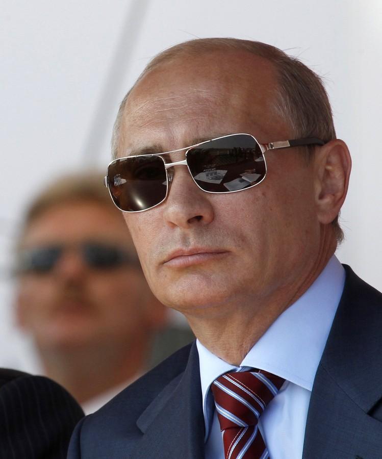 В.В. Путин. Источник: gurkhan.blogspot.com