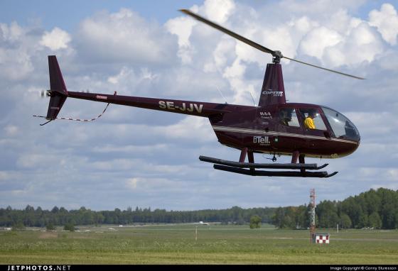 Robinson_R44_Clipper_II