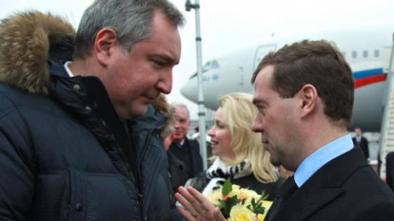 Rogozin_and_Medvedev