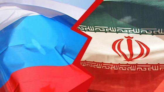 Russia_Iran