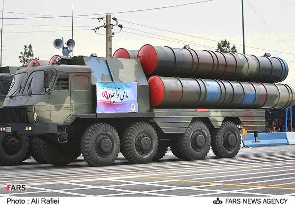 Иранский аналог российской системы С-300