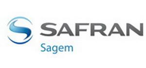 Логотип компании Sagem, входящей в состав Safran Group.