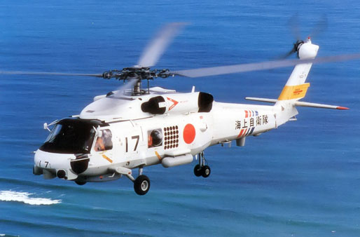 SH-60J (Япония).