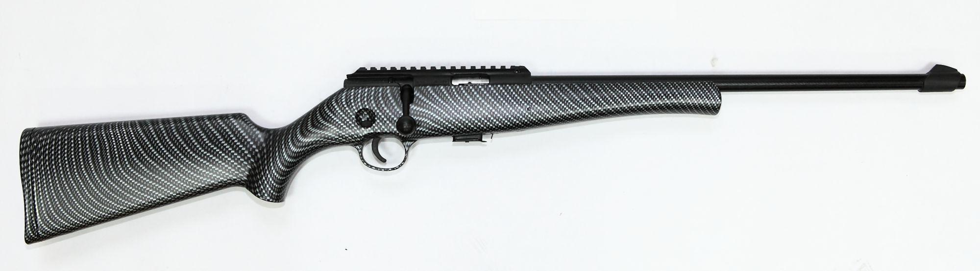 Малокалиберный карабин для развлекательной стрельбы «СМ-2-КО». Фото: Пресс-служба ОАО «Ижмаш».
