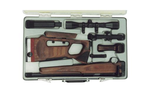 Винтовка снайперская СВ-99