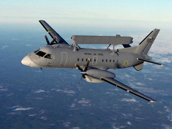 Saab_340_AEW