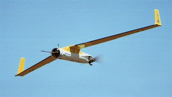 Scaneagle-drone