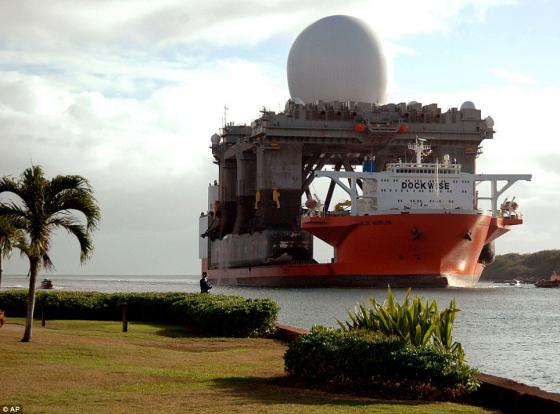 Sea-Based_ X-Band_ Radar