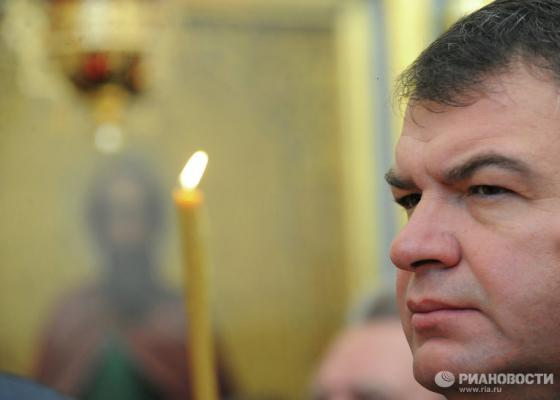 Serdukov_in_Church
