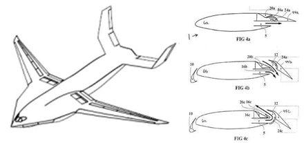 Agile Concept Demonstrator - прототип летательного аппарата с укороченными посадкой и взлетом. Источник: Lockheed Martin.