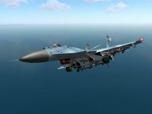 Российский многоцелевой высокоманевренный всепогодный истребитель