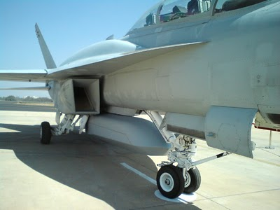 F/A-18 International Roadmap Platform