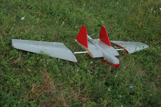 T-3_UAV