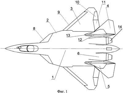 поколения Т-50 ПАК ФА,