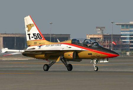 T-50_South_Korea